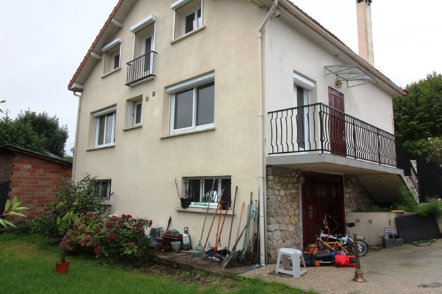 Sale house / villa Mareil marly 735 000€ - Picture 11