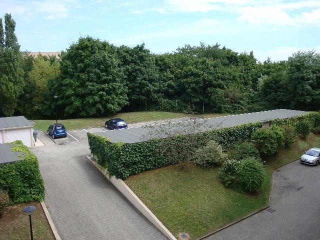 Location appartement Caluire-et-cuire 480€ CC - Photo 9