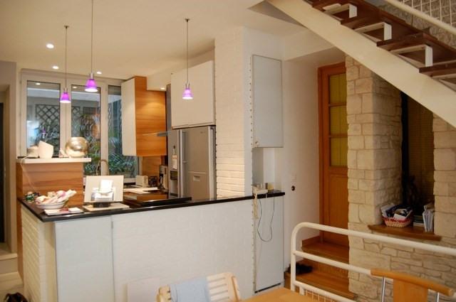 Location appartement Paris 10ème 3100€ CC - Photo 5