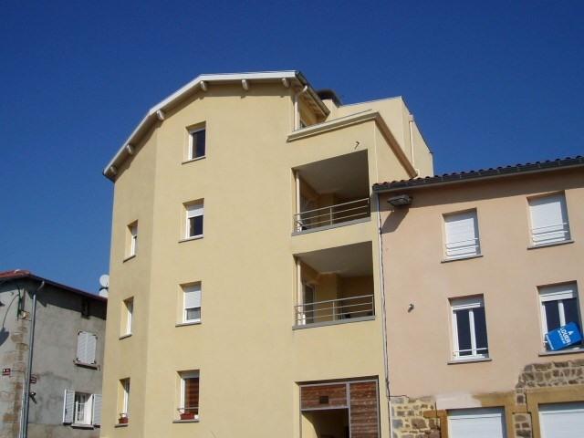 Location appartement St laurent de chamousset 505€ CC - Photo 7