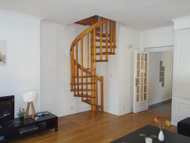 Alquiler  apartamento Vincennes 2480€ CC - Fotografía 3
