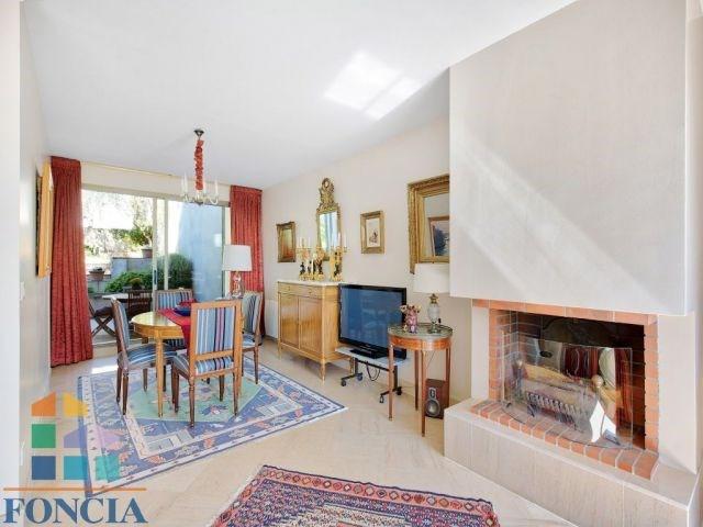 Sale apartment Suresnes 745000€ - Picture 4