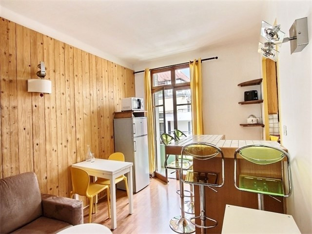 Rental apartment Annecy 763€ CC - Picture 1