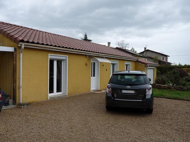 Vente maison / villa Veauche 249000€ - Photo 2