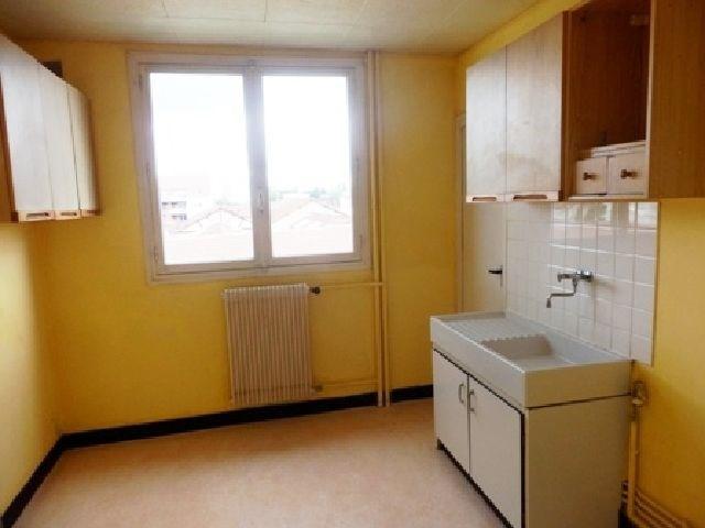 Sale apartment Chalon sur saone 40000€ - Picture 2