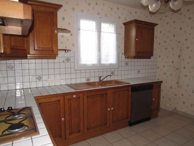 Vente maison / villa Villeneuve-la-comtesse 133125€ - Photo 5