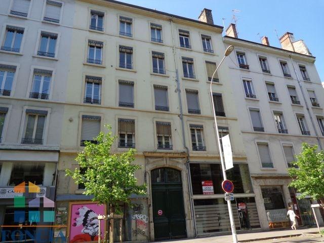 Location appartement Lyon 7ème 583€ CC - Photo 1