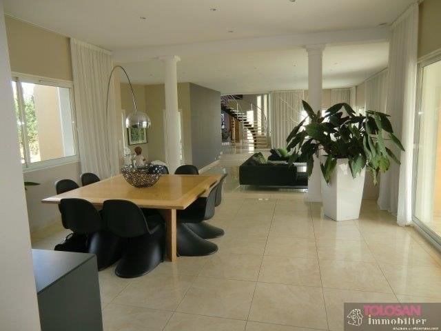 Vente de prestige maison / villa Toulouse rangueil 5 mn 1195000€ - Photo 5