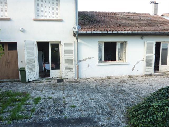 Vente maison / villa Saulxures-les-vannes 157000€ - Photo 8