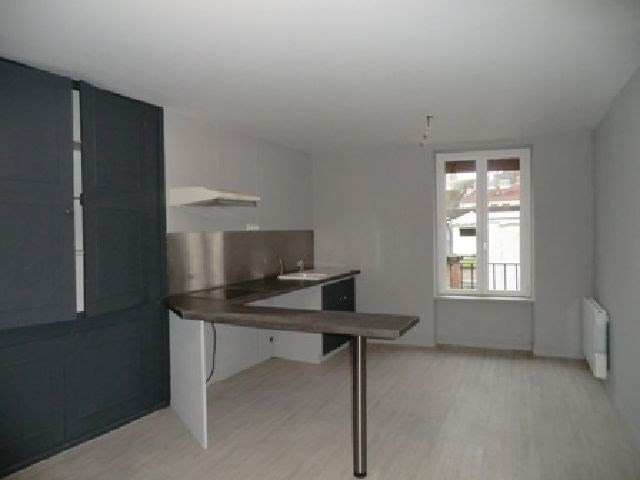 Location appartement Chalon sur saone 511€ CC - Photo 12