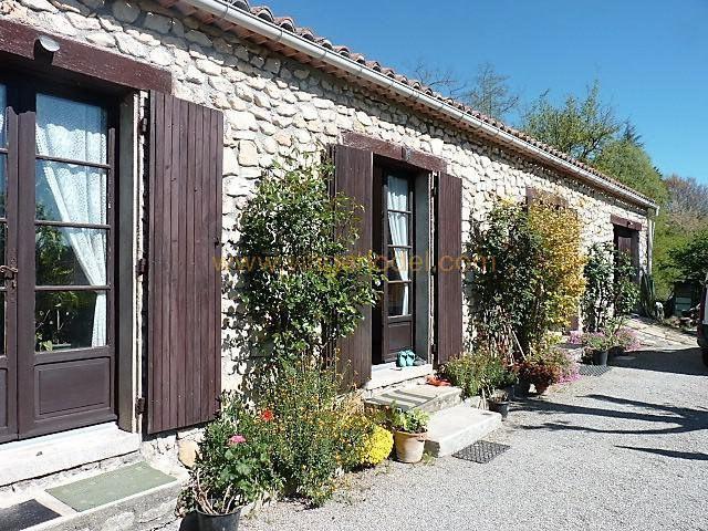 Verkauf auf rentenbasis haus Saint-maime 140000€ - Fotografie 9