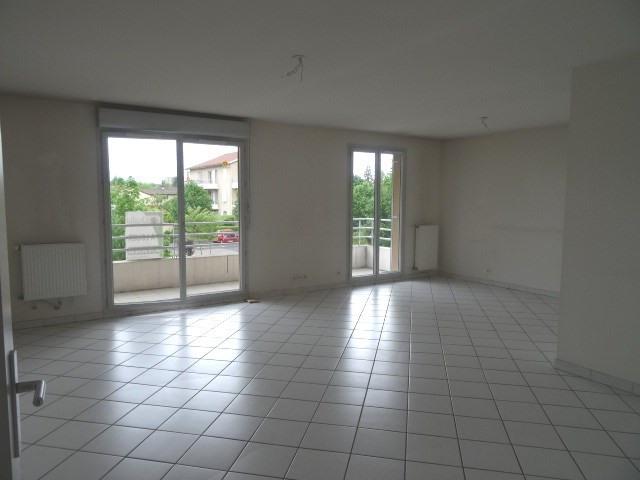 Location appartement Villefranche sur saone 860€ CC - Photo 2