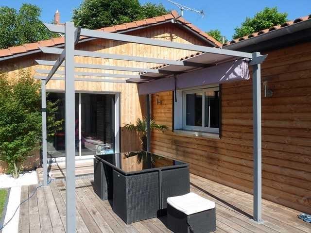 Venta  casa Montrond-les-bains 370000€ - Fotografía 10