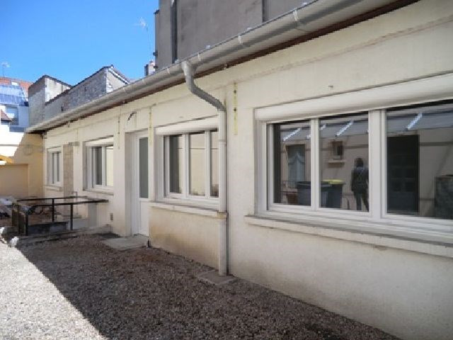 Rental apartment Chalon sur saone 544€ CC - Picture 6