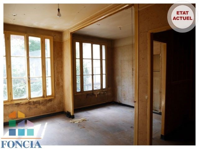Vente appartement Suresnes 315 000€ - Photo 3