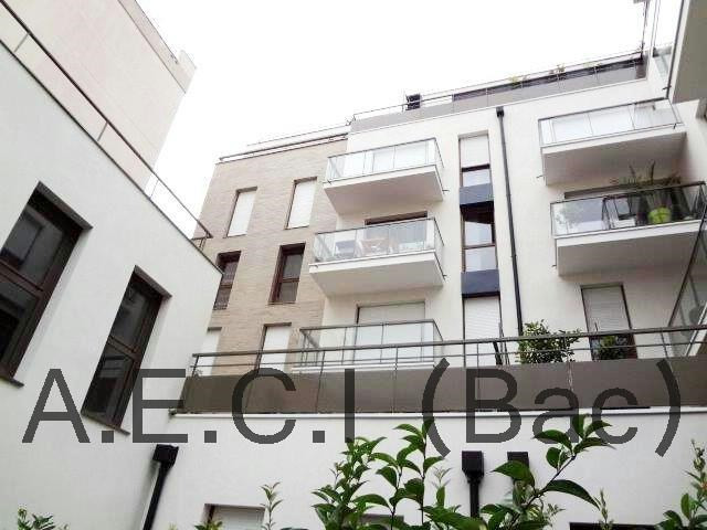 Rental apartment Asnières-sur-seine 1650€ CC - Picture 2
