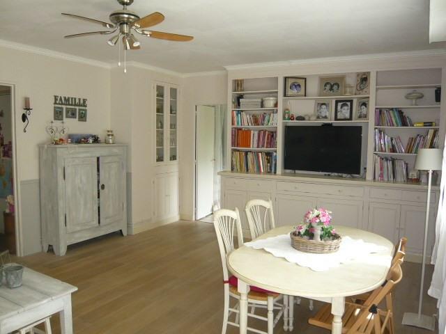 Sale apartment Etiolles 335000€ - Picture 2