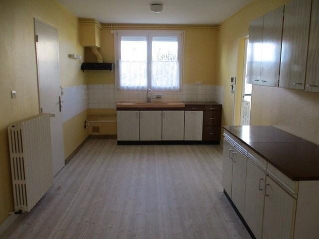 Rental house / villa Saint-jean-d'angély 605€ CC - Picture 2
