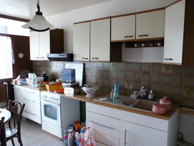 Sale apartment Villars 95000€ - Picture 3