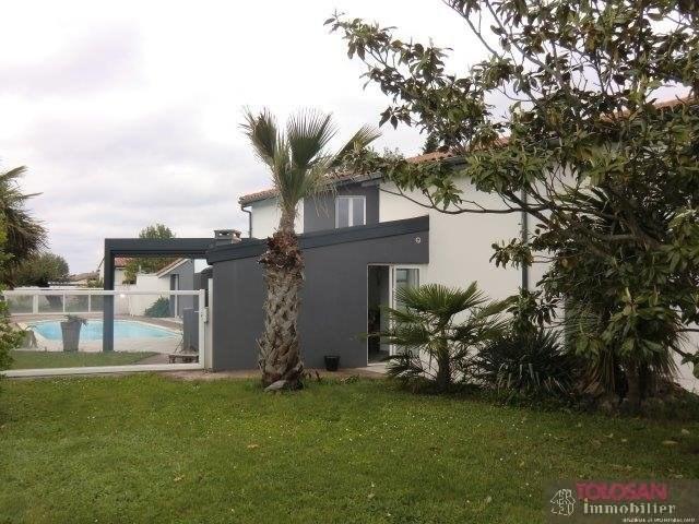 Vente de prestige maison / villa Castanet 10 mn 485000€ - Photo 5
