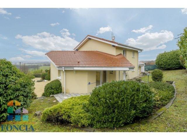 Vente maison / villa Revonnas 472000€ - Photo 4