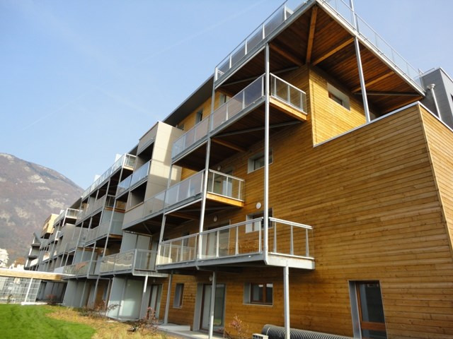 Location appartement Grenoble 984€ CC - Photo 1