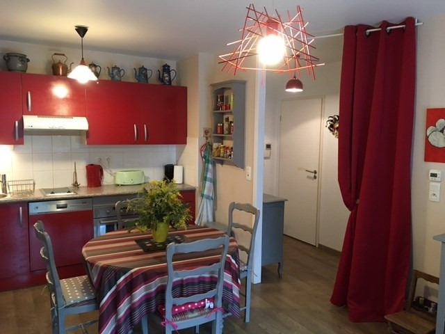 Location vacances appartement Capbreton 390€ - Photo 1