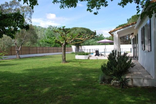 Deluxe sale house / villa Aigues mortes 885000€ - Picture 15