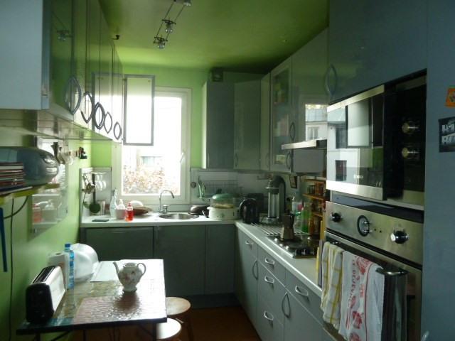 Vendita appartamento Paris 18ème 849000€ - Fotografia 7