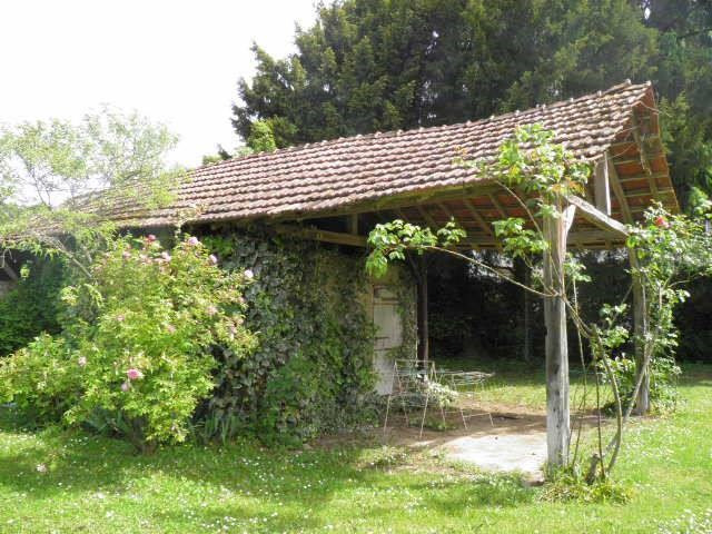 Vente maison / villa Romenay 129 000€ - Photo 4