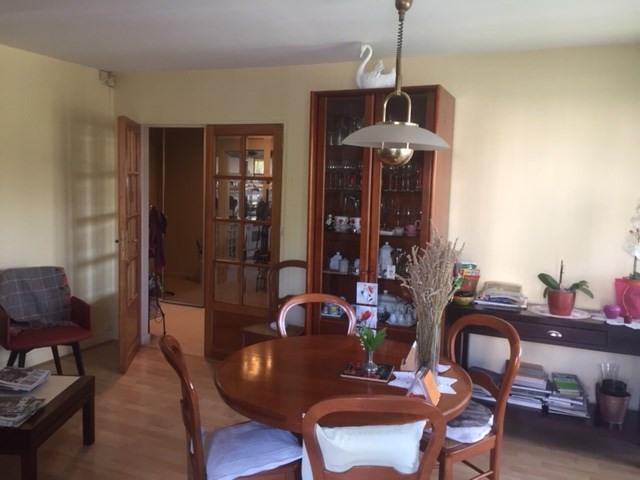 Sale apartment Le plessis-bouchard 191000€ - Picture 1