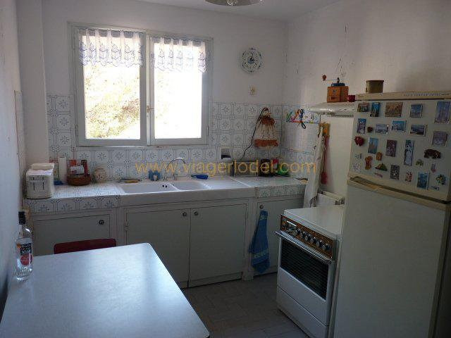 Life annuity apartment Toulon 50 500€ - Picture 10