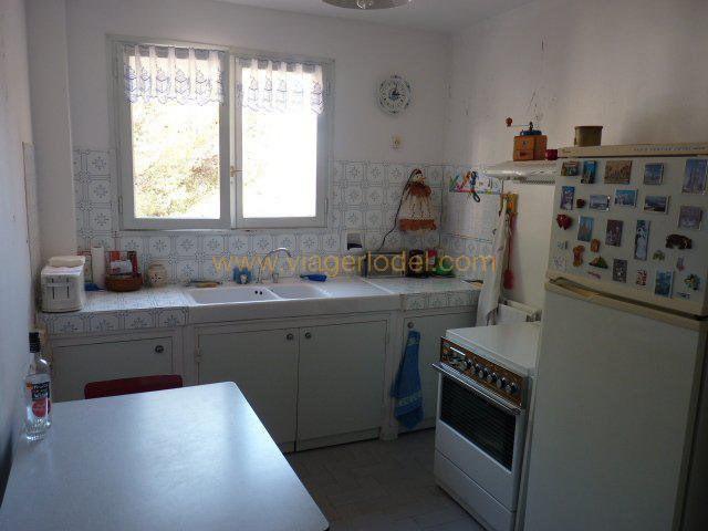 Vitalicio  apartamento Toulon 50500€ - Fotografía 10