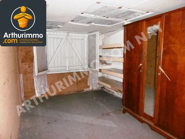 Sale house / villa Nay 125590€ - Picture 10
