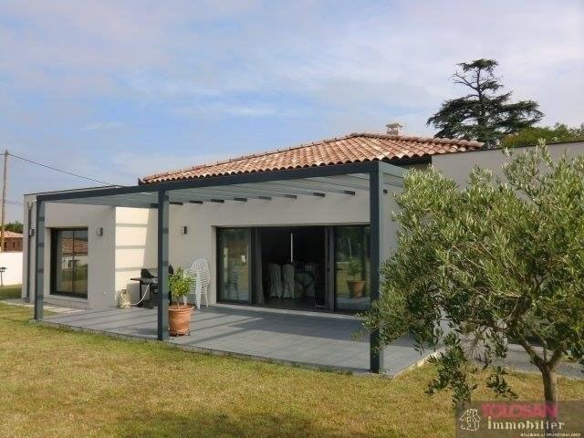 Vente de prestige maison / villa Montgiscard coteaux § 479000€ - Photo 6