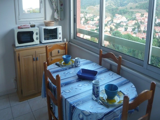 Location vacances appartement Collioure 273€ - Photo 2