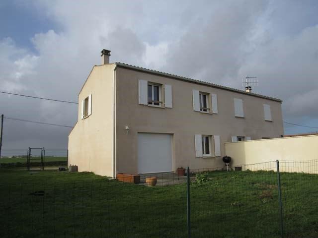Sale house / villa La croix-comtesse 93900€ - Picture 1