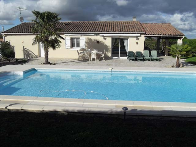 Vente maison / villa Bercloux 206 700€ - Photo 2