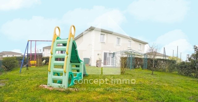 Vente maison / villa Cazaux 209 000€ - Photo 2