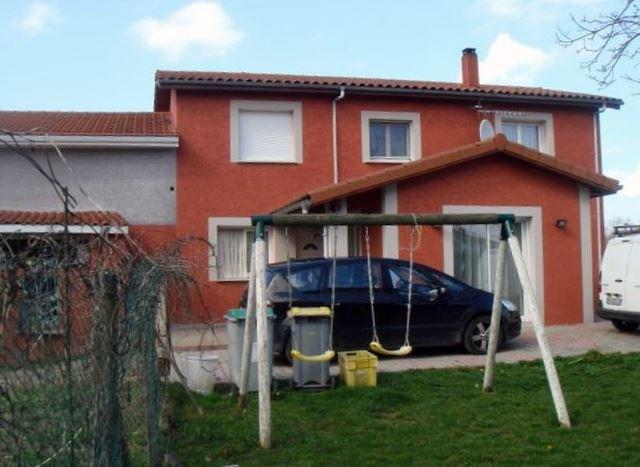 Vente maison / villa Sury-le-comtal 209000€ - Photo 1