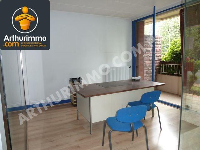 Investment property loft/workshop/open plan Pau 157350€ - Picture 4