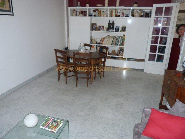 Vente appartement Vence 190000€ - Photo 16