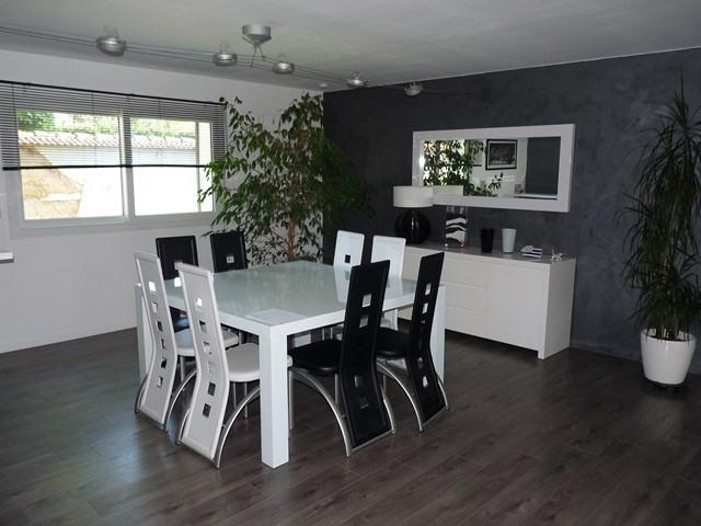 Venta  casa Montrond-les-bains 370000€ - Fotografía 5