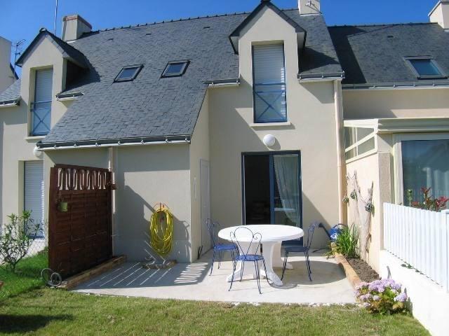 Location vacances maison / villa La turballe 282€ - Photo 1