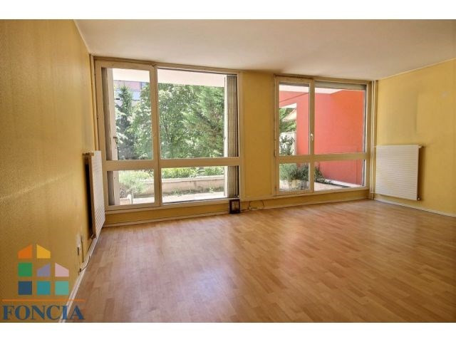 Vente appartement Villeurbanne 140 000€ - Photo 3
