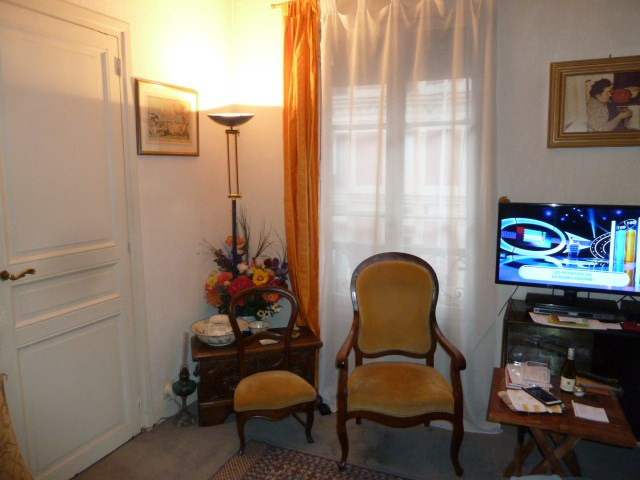 Sale apartment Paris 18ème 336 000€ - Picture 1