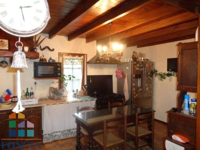 Vente maison / villa Lamonzie-saint-martin 166000€ - Photo 5