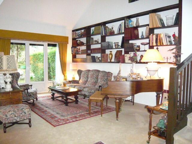 Sale house / villa Soisy sur seine 486500€ - Picture 3