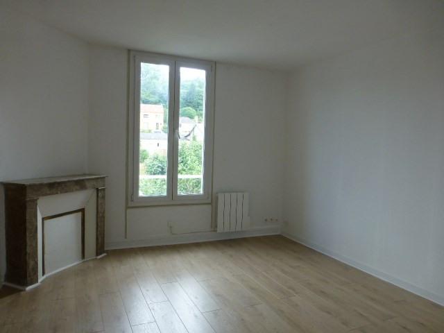 Rental apartment Bonnières-sur-seine 650€ CC - Picture 3