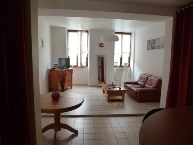 Location appartement Tarare 515€ CC - Photo 4